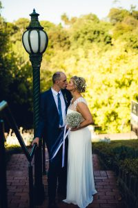 from the initial consultation, to the rehearsal and then the big day, Marg was amazing.